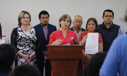 Pedirá alcaldesa reapertura de mesas de conciliación