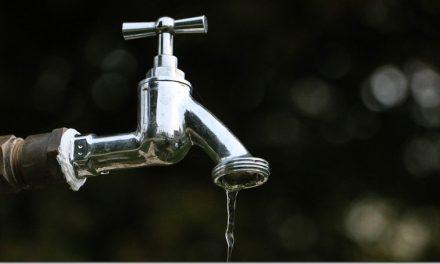Habrá suspensión de servicio de agua en varias colonias por mantenimiento