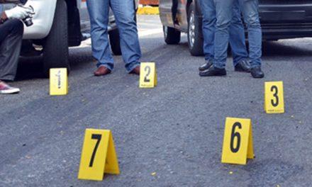 Disminuye incidencia delictiva en junio en Hidalgo