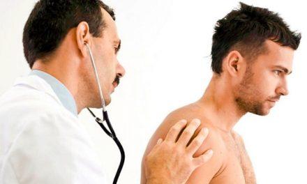 Febrero, mes de la salud del hombre