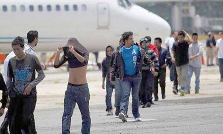 Gobierno Estatal invertirá alrededor de 7mdp en apoyo a migrantes repatriados