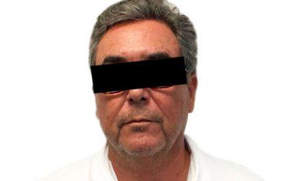 Ingresa al reclusorio el exgobernador interino de Coahuila