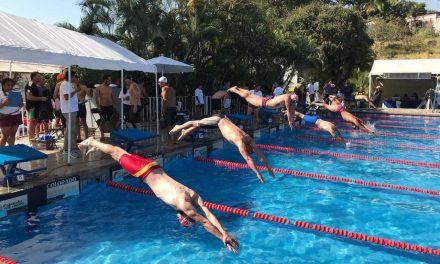 » El Tibu» se baña en plata y bronce en copa internacional