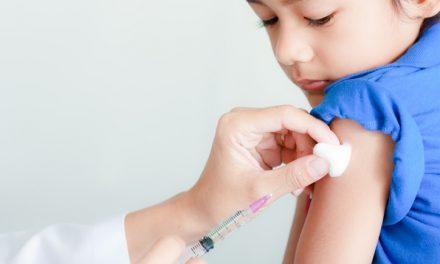 Aplicarán 94 mil vacunas en la Segunda Semana Nacional de Salud 2019