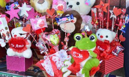 Canaco espera repunte de ventas en 30% por festejos de San Valentín
