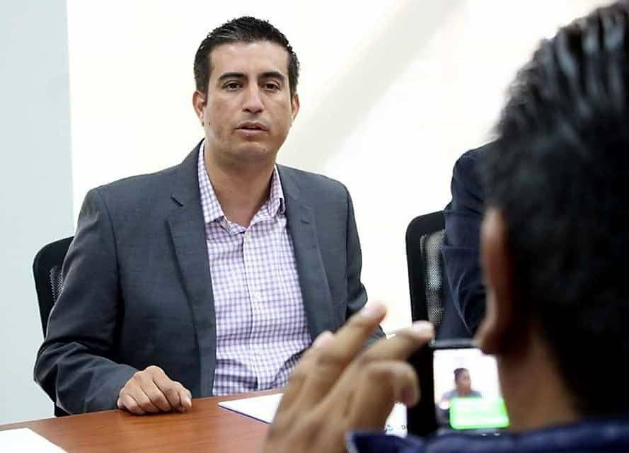 Encuentro Social Hidalgo buscará espacio en las mesas políticas de reforma electoral