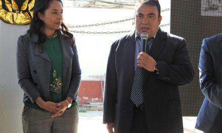 Invertirán en Tolcayuca 12 mdp en el 2019