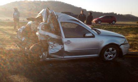 Accidente en la Pachuca-Tulancingo deja un muerto