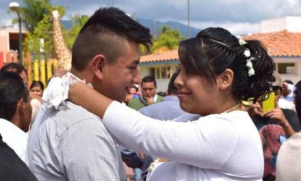 Tepeapulco inicia nueva campaña de matrimonios gratuitos