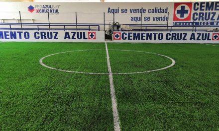 Rehabilitan espacios deportivos en Villa de Tezontepec