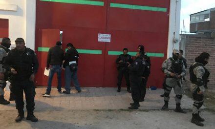 Inspectores de Reglamentos van contra fiestas clandestinas en Tulancingo