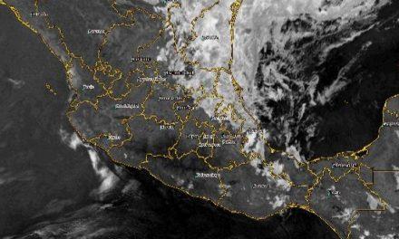 Existe potencial de lluvias vespertinas para este lunes en Hidalgo