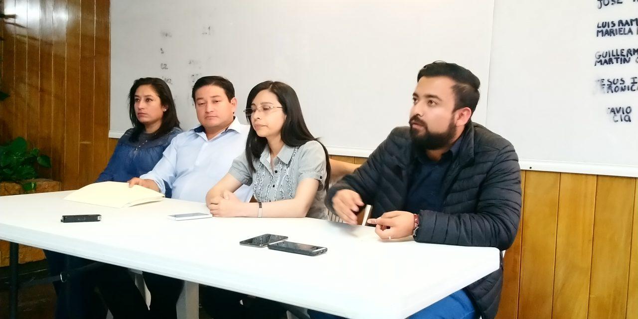 Morena se niega a participar en mesas políticas del gobierno estatal