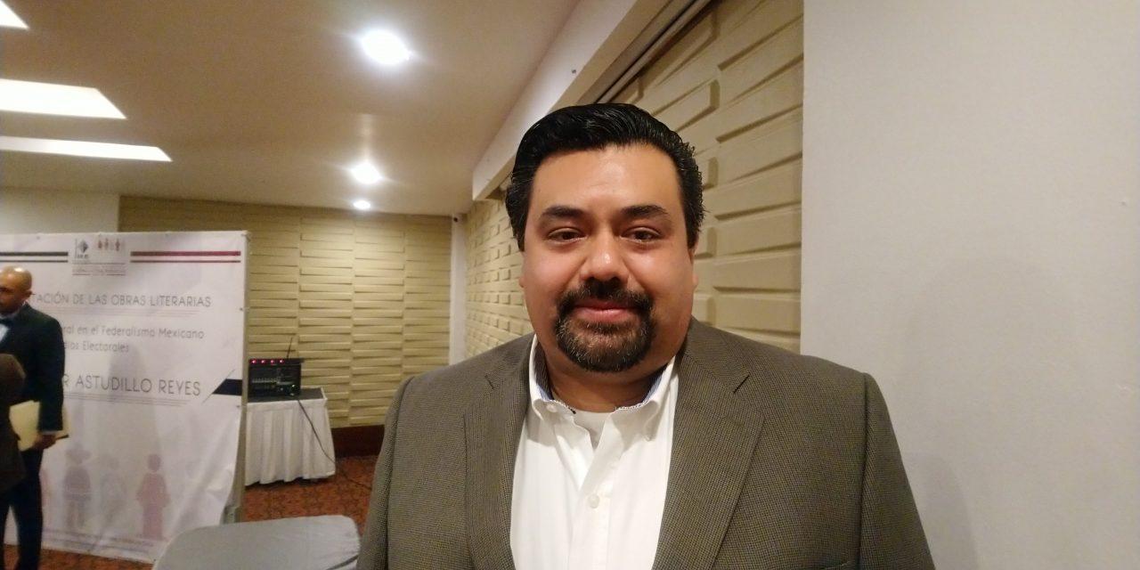 Integran propuestas para reforma electoral local