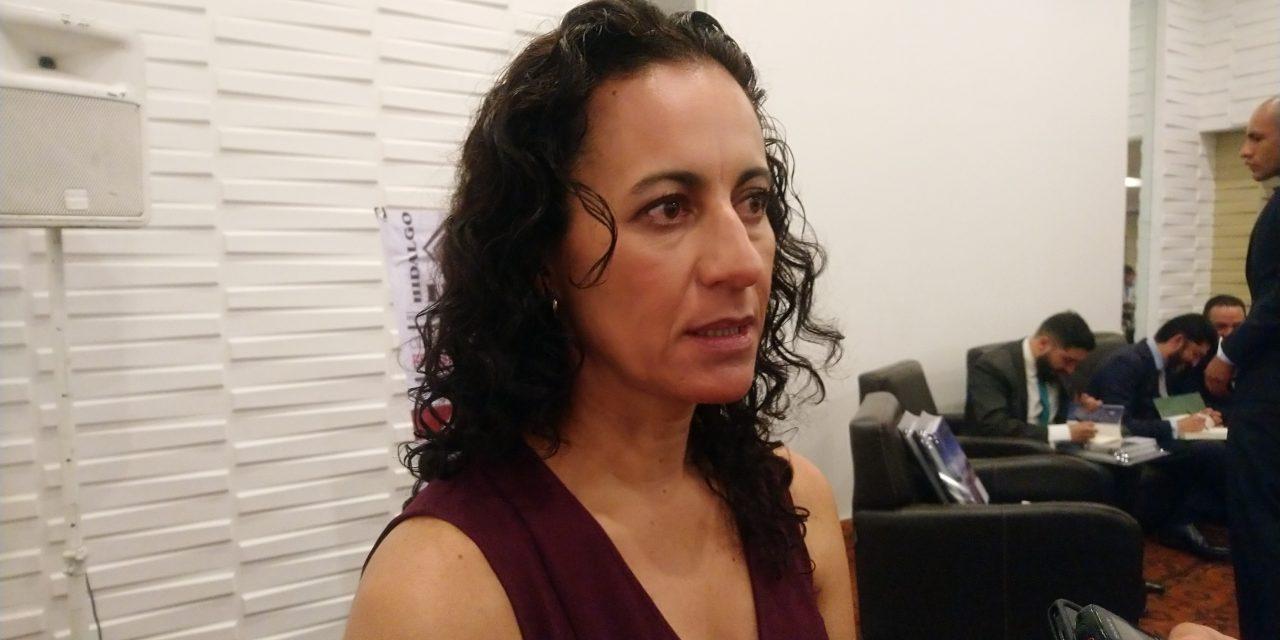 Revisan marco normativo en materia de violencia política de género