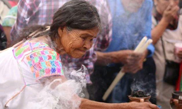 Entre la población indígena de Hidalgo se han reportado 566 casos de COVID