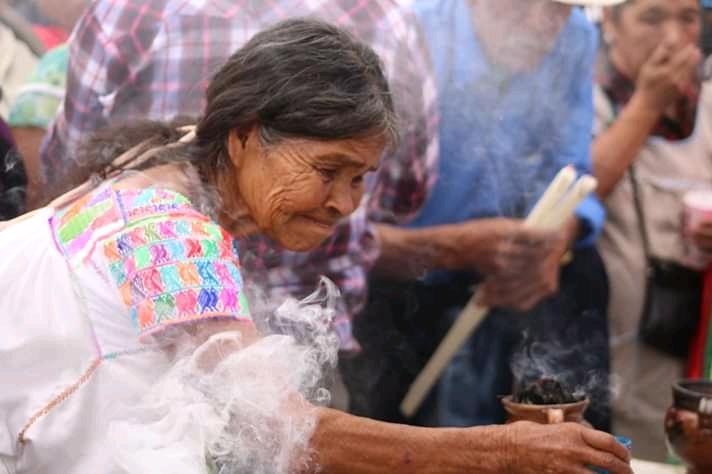 Hidalgo, sexta entidad con más indígenas contagiados