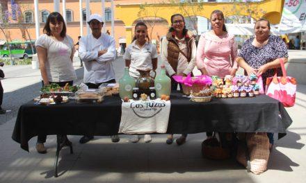 Próximo fin de semana habrá Feria Gastronómica en Tulancingo