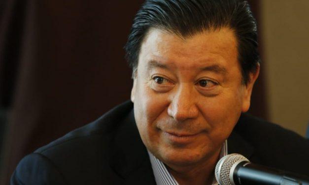 Gerardo Sosa se ampara ante posibles órdenes de detención