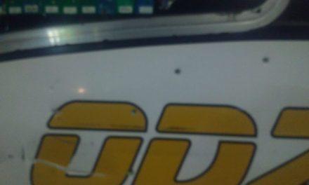 Matan a balazos a conductor de ODZ en Tizayuca