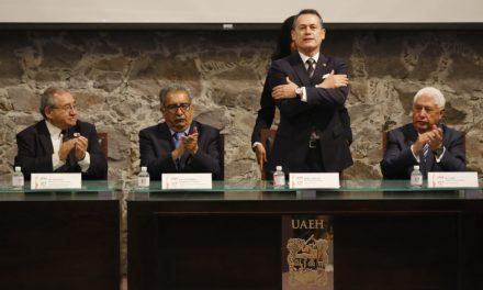 UAEH prepara acciones legales contra quien acusa de lavado de dinero