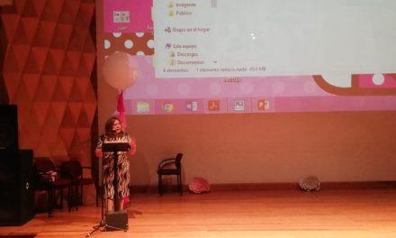 IHM compartió en asamblea estrategias de empoderamiento para mujeres