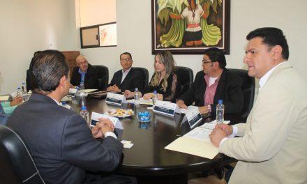Sedeso instala comités para el correcto desempeño de funcionarios