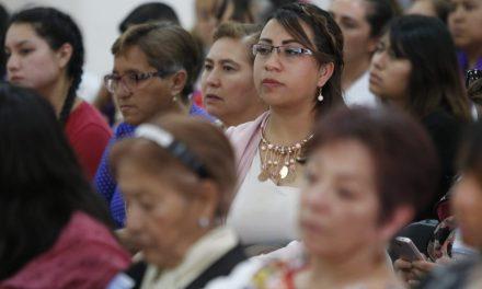 40% de las mujeres hidalguenses son violentadas por sus parejas