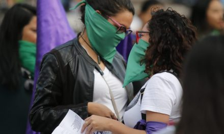 Pachuqueñas opinan sobre la legalización del aborto