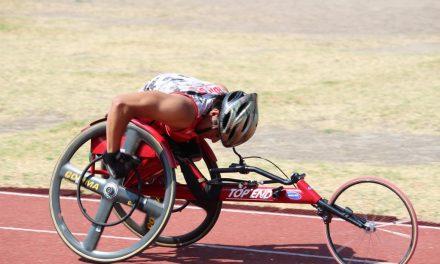 Hidalgo ya tiene representación para la Paralimpiada Nacional