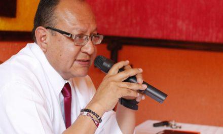 Navor Rojas urge a que se designe delegado estatal de Morena