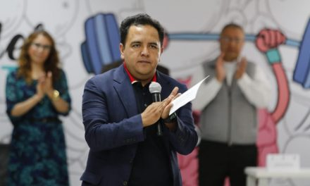 """Lanzarán programa piloto «Hidalgo te nutre"""""""