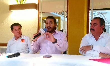 PT podría aliarse con Morena para elecciones del 2020