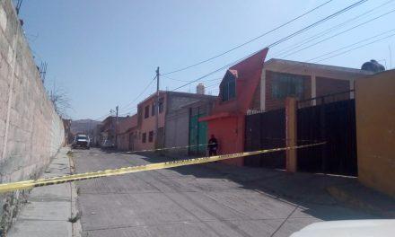 Atacan a balazos a una mujer en Tulancingo: un detenido