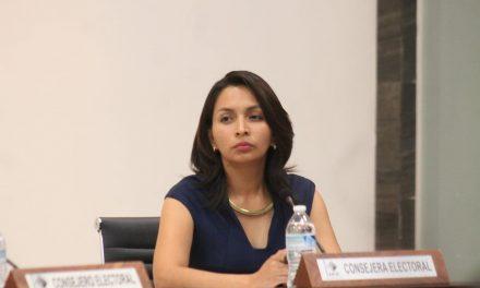 IEEH trabaja para garantizar equidad y paridad de género en elecciones de 2020