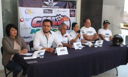 Arranca este fin de semana Campeonato Champ Car