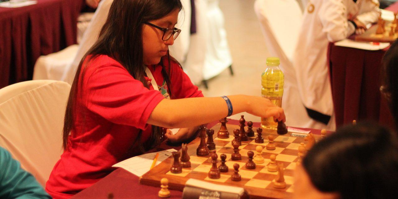 Inició Olimpiada Regional de Ajedrez rumbo al SNC