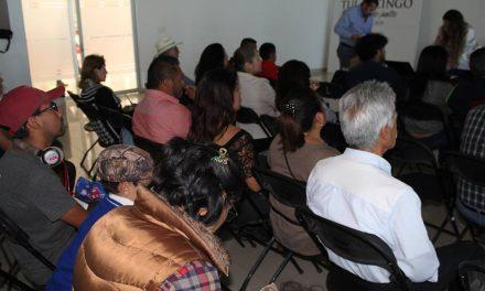 Habrá estímulos fiscales a empresarios por cuidado al ambiente, en Tulancingo