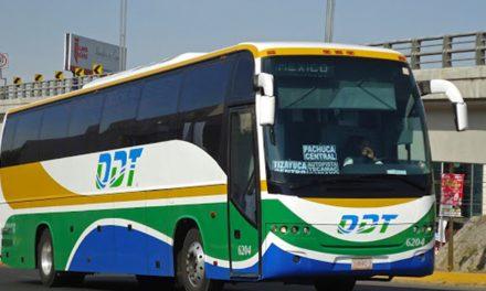 Denuncian alzas en pasaje del transporte público en Tizayuca