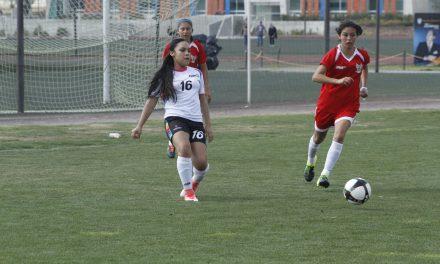 Hidalgo inició con triunfos en futbol femenil, hoy definen representantes para SNC