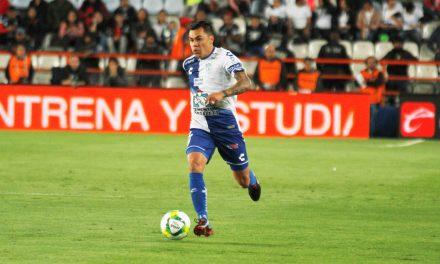 «El Mani» García, aún es duda para la Jornada 10