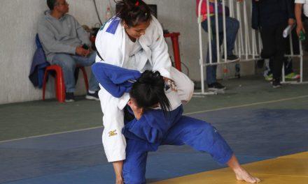 Judokas hidalguenses afectados por falta de apoyo económico
