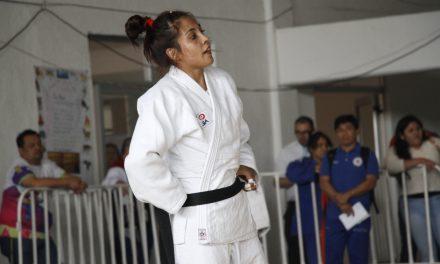 Invita Luz Olvera a apoyar de manera equitativa el deporte mexicano