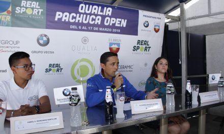 Torneos de tenis en puerta en el Club Real Sport