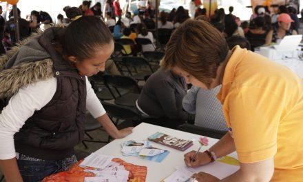 Inicia en Tizayuca Jornada Naranja que recorrerá comunidades