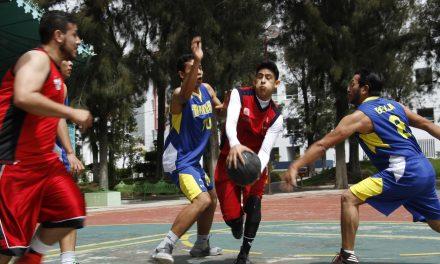 Se retrasa una semana el segundo torneo 3×3 de baloncesto