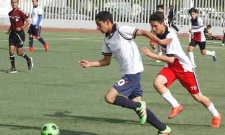 Definidos los campeones para el nacional de Mini Futbol Seis
