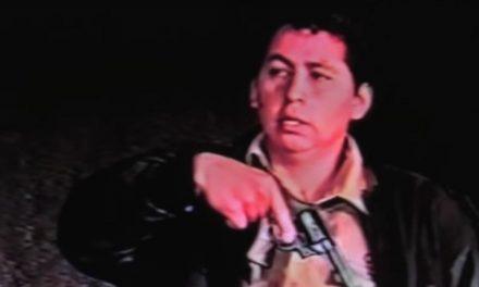 Mario Aburto afirma que mató a Colosio por accidente, en video inédito