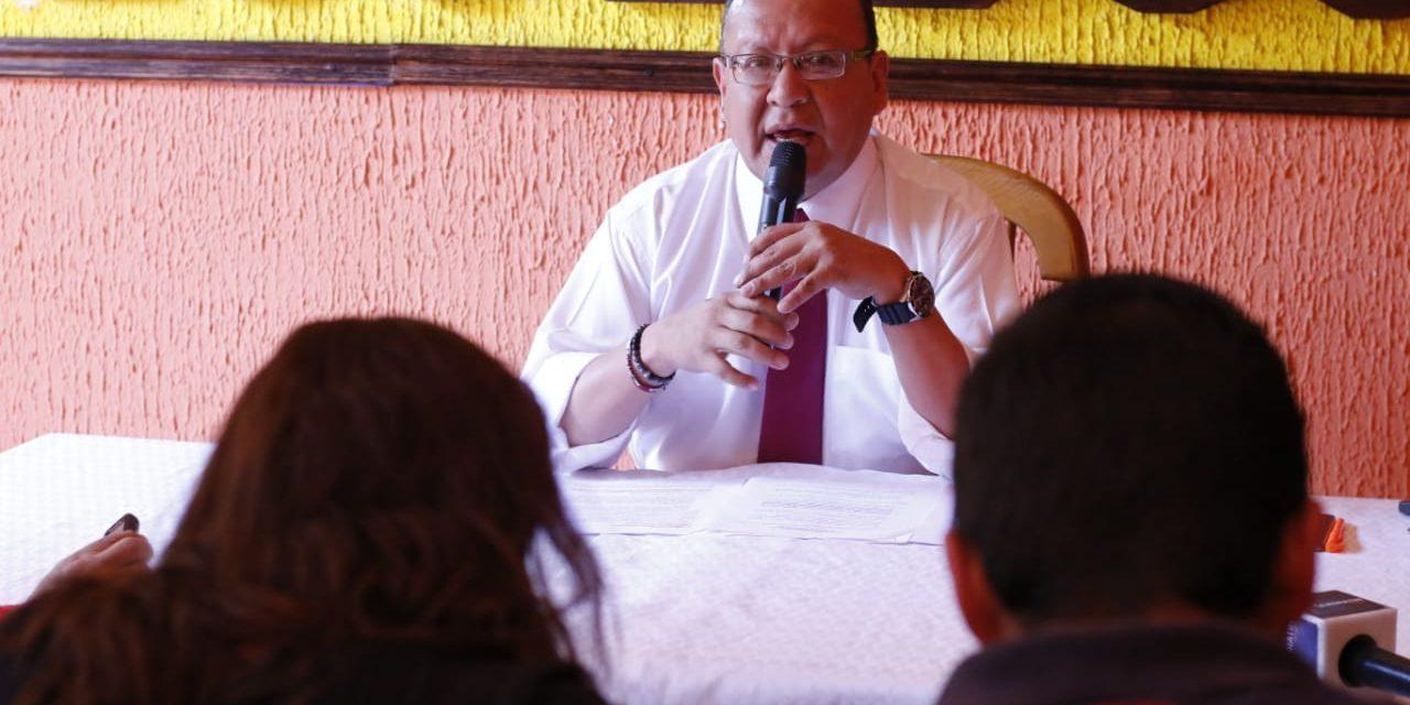 Rastro de Pachuca se inauguraría el 20 de abril