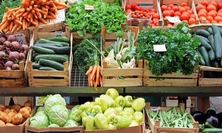 Proponen instalación de Planta Nacional de Excedentes para evitar desperdicio de alimentos